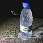 خدمة توصيل المياه
