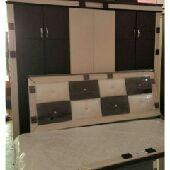 غرف نوم مخفضة مع التوصيل والتركيب ب 1800ريال