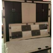 غرف نوم السعر1800ريال مع التوصيل والتركيب
