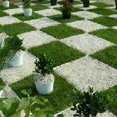 الياسمين للعشب الصناعي والخدمات الزراعية
