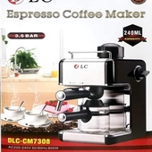 ماكينة قهوة ونسكافيه واسبريسو