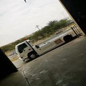 سطحه القصيم لنقل السيارات لجميع مناطق المملكة