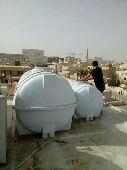 شركة تنظيف خزانات بالصويدرة0508065711