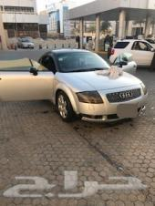 AUDI TT Coupe For Sale