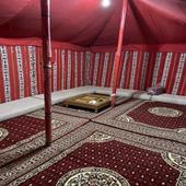 مخيمين للبيع مع كامل الاعراض