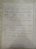 مدرس سوداني لتاسيس ومتابعة اللغه الانجليزيه