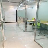 مكاتب تجارية جاهزة للايجار