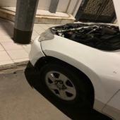 بيع سيارةراف فور 2012
