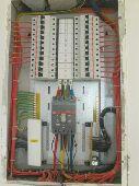 معلم كهرباء مباني 0540404546