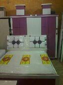 غرف نوم جديده بأسعار مخفضة ويمكنك اضافه الوان