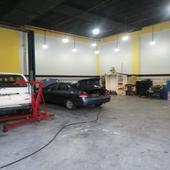 محل كهرباء سيارات للتقبيل