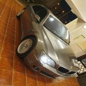 BMW 2007 730