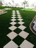 مصمم حدائق