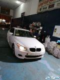 2008 523i BMW