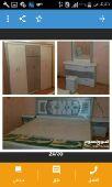غرف نوم وطني جاهزة وتفصيل