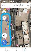 موقع استرايجي على 4 شوارع داخل حد الحرم داخل