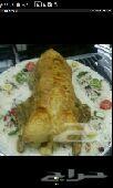 طباخ سودانى لجميع المناسبات والكشتات
