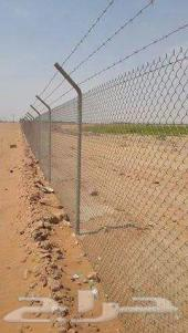 تركيب الشبوك الزراعية في جميع مناطق المملكة