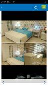 غرف نوم  ((( أثاث راقي )