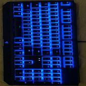 Razer blackwidow للبيع