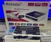 جهاز رسيفر Mediastar ms-8000 Forever