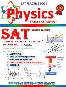 SAT physics book past paper with answers