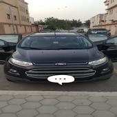 Ford Echosport 2015