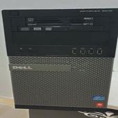 كمبيوتر dell i7