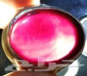 مزاد على خاتم شفة العبد الأفريقي تحفة مصورة