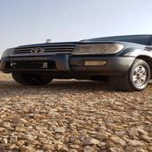 لاندكروزر GX-R موديل 2006