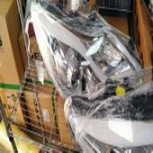 غطيان الشمعات لكزس Es 2010   2012.