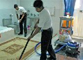 شركة تنظيف مسابح وخزانات بالمدينة المنورة