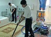 شركة نظافة خزانات وعزل نظافة شقق ورش بجده
