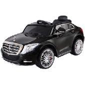 سيارة اطفال فاخرة بتصميم مرسيدس