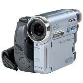 كاميرا سوني هاندي كام كاسيت