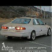 مطلوب سياره من نوع تيوتا ولا هوداي