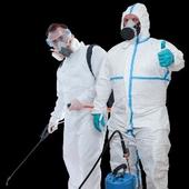 شركه تعقيم المنازل والشركات من الفيروسات