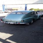 سيارة تراثية للبيع فولفو 64