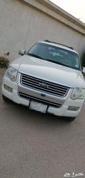 فورد اكسبلور 2008 سعودي