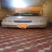 سيارة لكزز 2003
