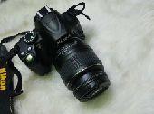 كاميرا احترافيه للبيع جدييده