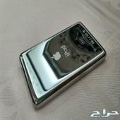أبل أيبود كلاسيك كالجديد iPod classic