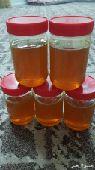 عسل طلح و اثل