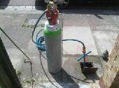 كشف تسربات المياه غسيل خزانات عزل خزانات عزل