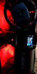 نيسان ددسن2004 ممشى السياره243 الف