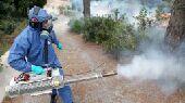 شركة رش مبيدات رش مبيد مكافحة حشرات