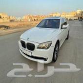 بي ام دبليو 750 LI سعودي فل كامل موديل 2011