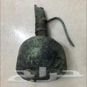 قطعة أثرية ناردة(دله).