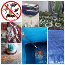 شركة تنظيف فلل مكيفات مجالس خزانات شقق موكيت