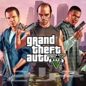 للبيع لعبة قراند GTA V على ال PC ب 50 ريال